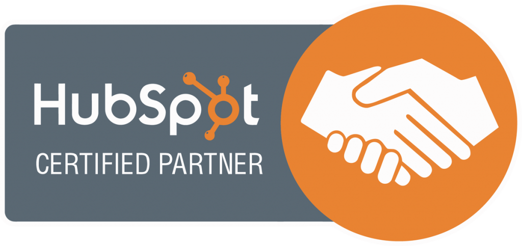 web2lead HubSpot Certified Partner