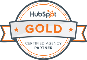 agentie de marketing online HubSpot Gold Partner